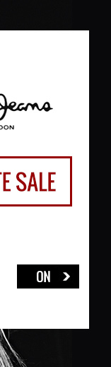 Pepe Jeans - private sale